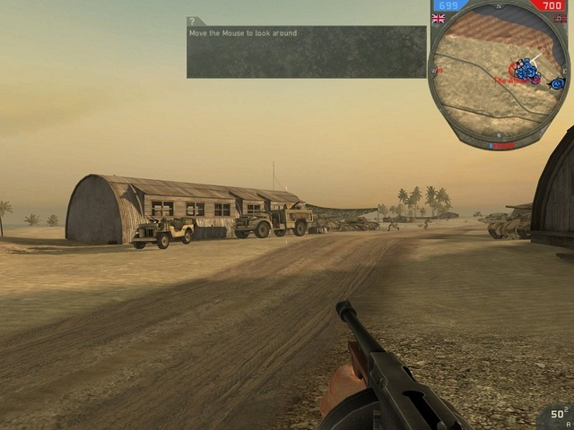 Battlefield 2: Forgotten Hope Download