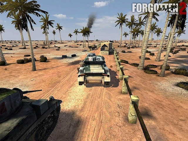 Battlefield 2: Forgotten Hope pc Download