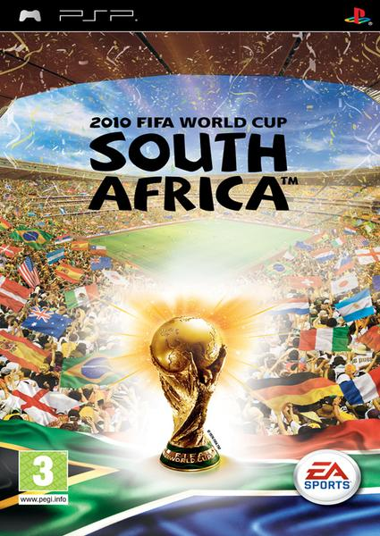 ����� 2010 FIFA World Cup: South Africa ���� ���� ..!!