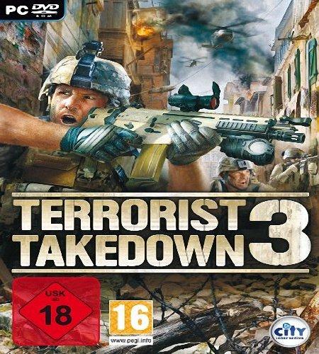 Terrorist Takedown 3 (2010/DE)