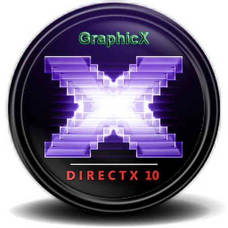 DirectX 10 GraphicX (2010)