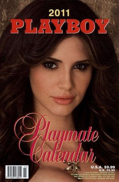 playmate 2011