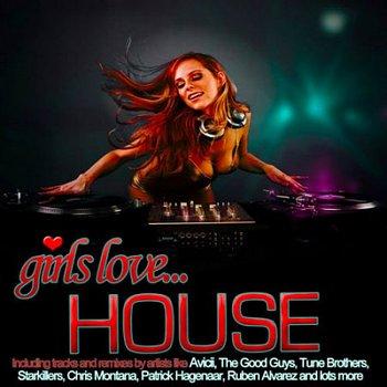 Girl Love House (2010)