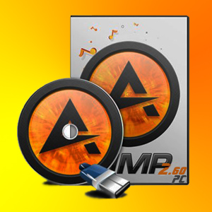 AIMP 2.60 Build 551 Portable