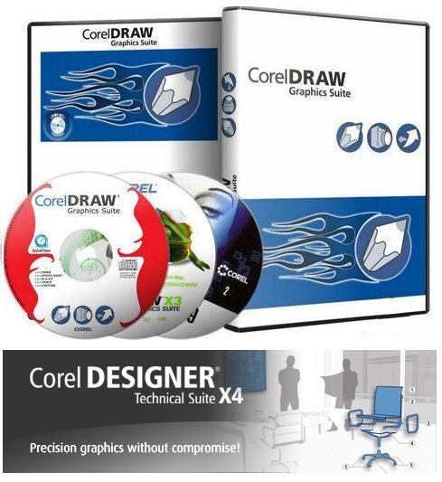 Portable CorelDRAW Graphics Suite X5 15.0.0.486 (Version 15.1.0.588 Full Install )
