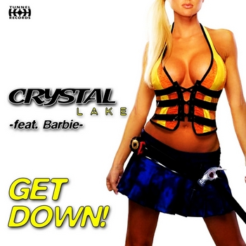Crystal Lake feat. Barbie - Get Down (2010)